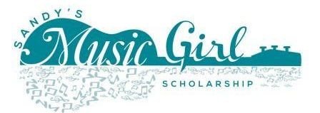 Sandy's MusicGirl Scholarship